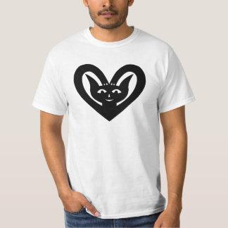 Heart Monster Action Time Super Love T-Shirt