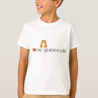 Heart Muffin T-Shirt
