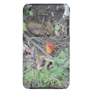 Heart Mushroom Case-Mate iPod Touch Case