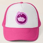 Heart n Kisses Trucker Hat