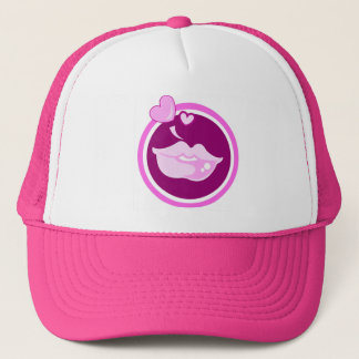 Heart n Kisses Trucker Hat