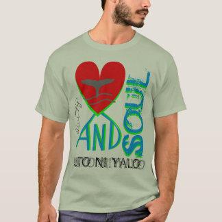 Heart n Soul T-Shirt
