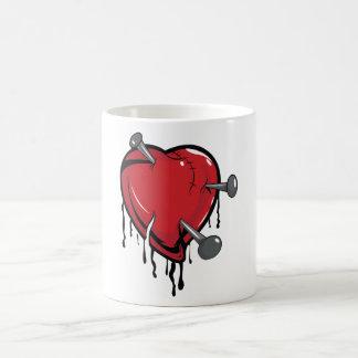 heart&nails mug