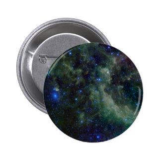 Heart Nebula IC 1805 Pins