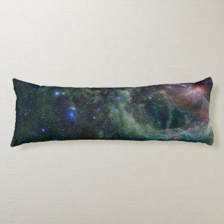 Heart Nebula IC 1805 Body Pillow