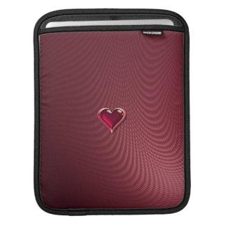 Heart New iPad Sleeve