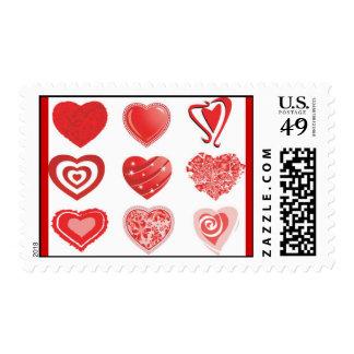 heart_new sello postal