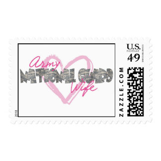 Heart NG Wife Stamp
