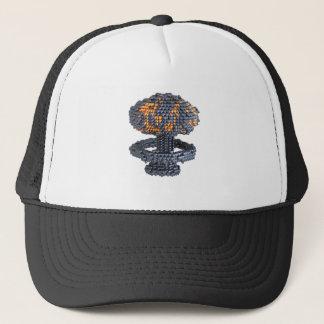 Heart Nuke Trucker Hat