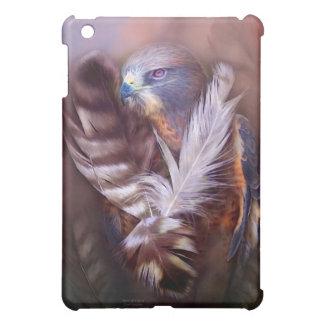 Heart Of A Hawk Art Case for iPad iPad Mini Cases