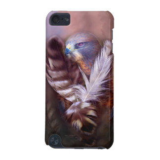 Heart Of A Hawk Art Case for iPod iPod Touch (5th Generation) Covers