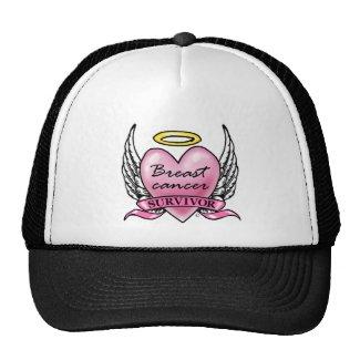 Heart of a Survivor Trucker Hat