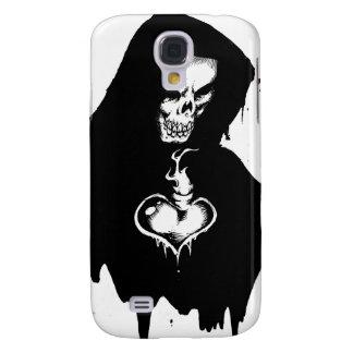Heart Of Darkness Galaxy S4 Covers