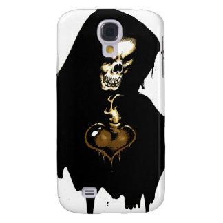 Heart Of Darkness Samsung Galaxy S4 Case