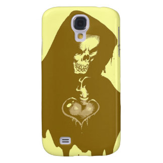 Heart Of Darkness Samsung Galaxy S4 Cases