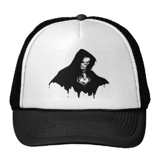 Heart Of Darkness Trucker Hat
