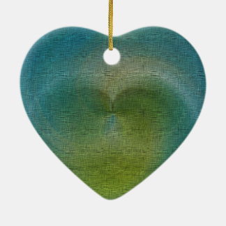 Heart of Earth Ornament