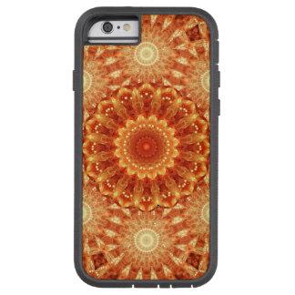 Heart of Fire Mandala Tough Xtreme iPhone 6 Case