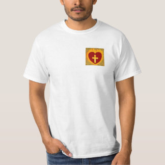 Heart of Flame T-Shirt