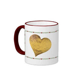 Heart of Gold mug 1