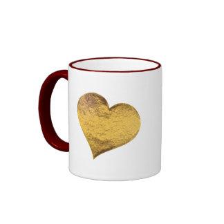 Heart of Gold mug 2