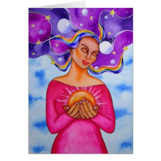 Heart of Healing Card