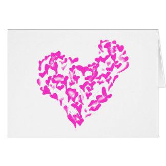 Heart of Hearts Card