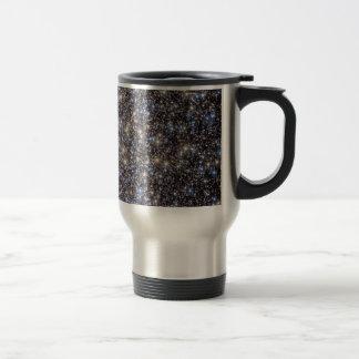 Heart Of Hercules Globular Cluster 15 Oz Stainless Steel Travel Mug
