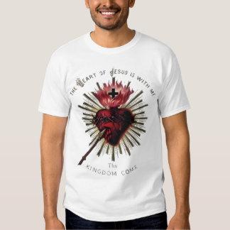 Heart Of Jesus Shirt