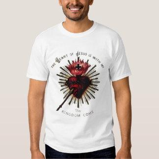 Heart Of Jesus T-Shirt