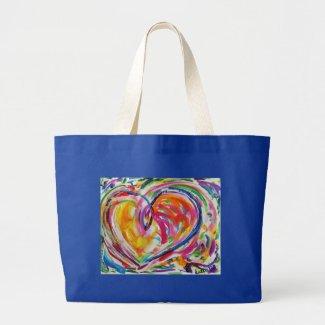 Heart of Joy Bag