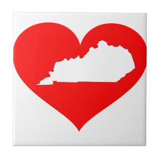Heart of Kentucky Tile