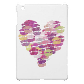 Heart of Kisses Cover For The iPad Mini