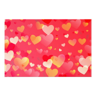 Heart of Love Photo Print