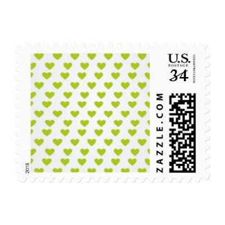Heart of Love Stamps