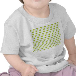 Heart of Love Tee Shirts