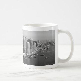 Heart of Manhattan Mugs