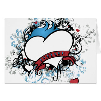 Heart Of Mine Greeting Cards