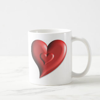 Heart Of My Heart Coffee Mug