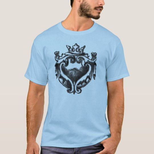 Heart of Nobility T-Shirt