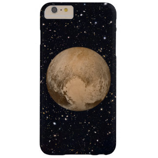 Heart of Pluto Starry Sky Barely There iPhone 6 Plus Case