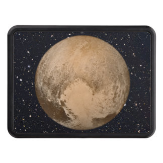 Heart of Pluto Starry Sky Hitch Cover