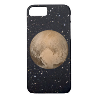 Heart of Pluto Starry Sky iPhone 7 Case