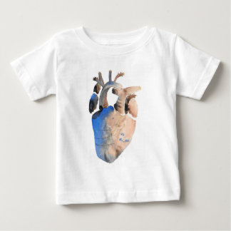 Heart of Stone Baby T-Shirt