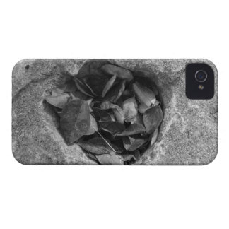Heart of Stone iPhone 4 Cover