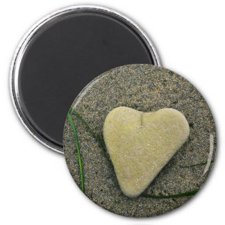 Heart of Stone Magnet