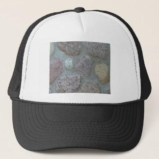 Heart of Stone Trucker Hat