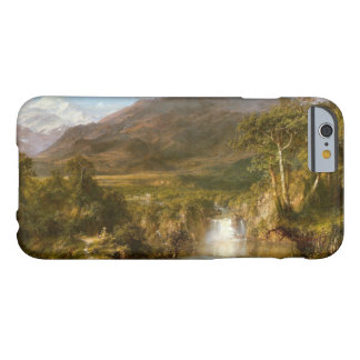 Heart of the Andes iPhone 6 Case