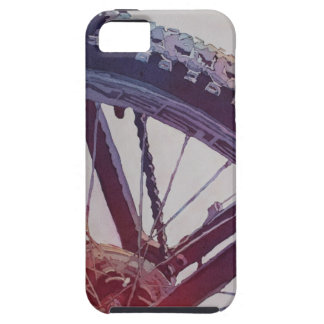 Heart of the Bike iPhone 5 Cases