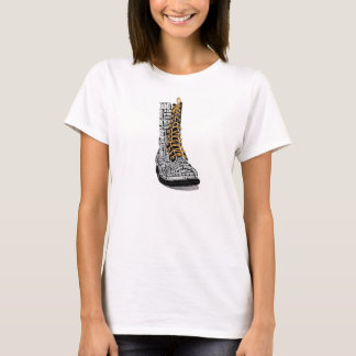 Heart of the Bootblack T-Shirt
